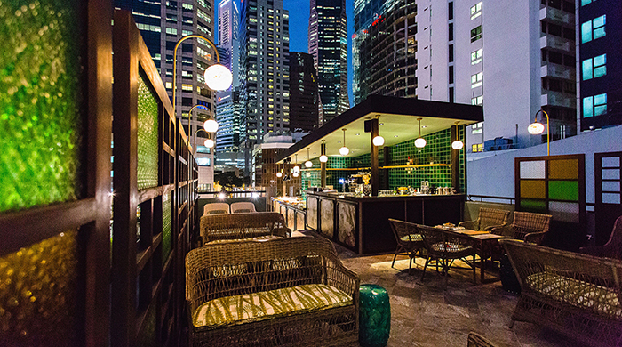 The new cool: Singapore's 5 buzziest 'hoods
