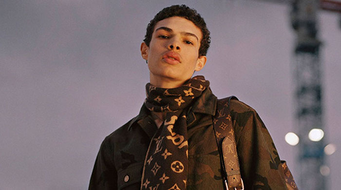 Believe the hype: Louis Vuitton collabs with Supreme