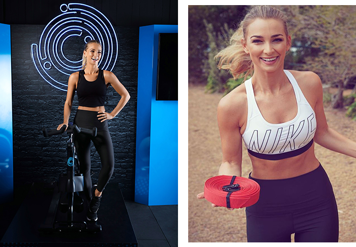 Anna Heinrich on her new fitness obsession and how to join the club