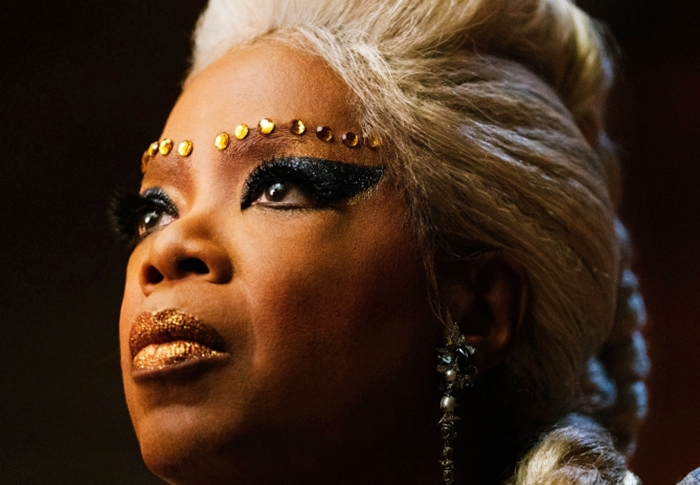 Watch the magical new trailer for Oprah's 'A Wrinkle in Time'