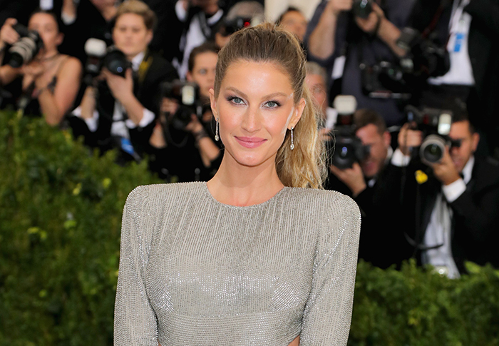 Highest-paid models 2017: who bumped Gisele from the #1 spot?