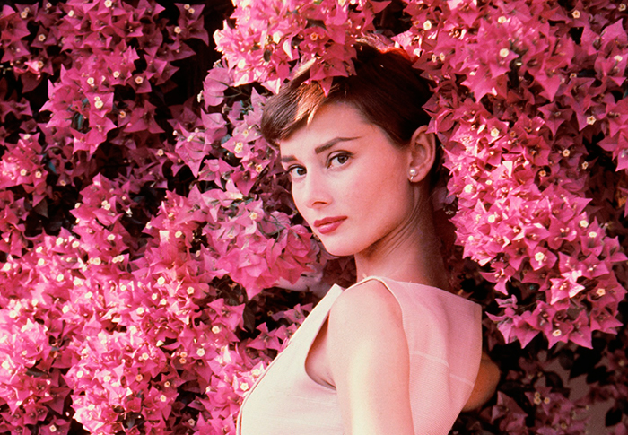 This Audrey Hepburn exhibition is Givenchy heaven!