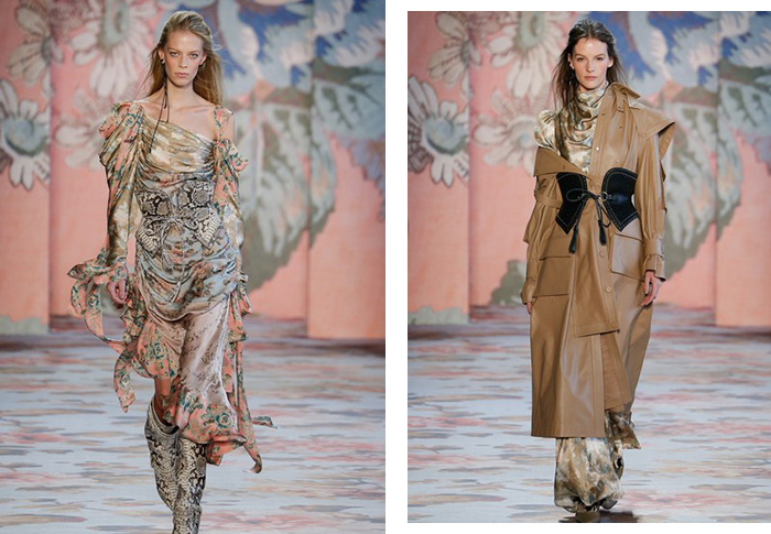 NYFW recap: Aussies take New York