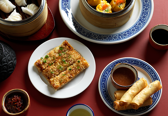 Neil Perry is opening a sizzling new Chinese in Sydney's CBD