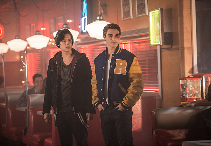 'Riverdale' spinoff to bring back everyone's fave teen witch