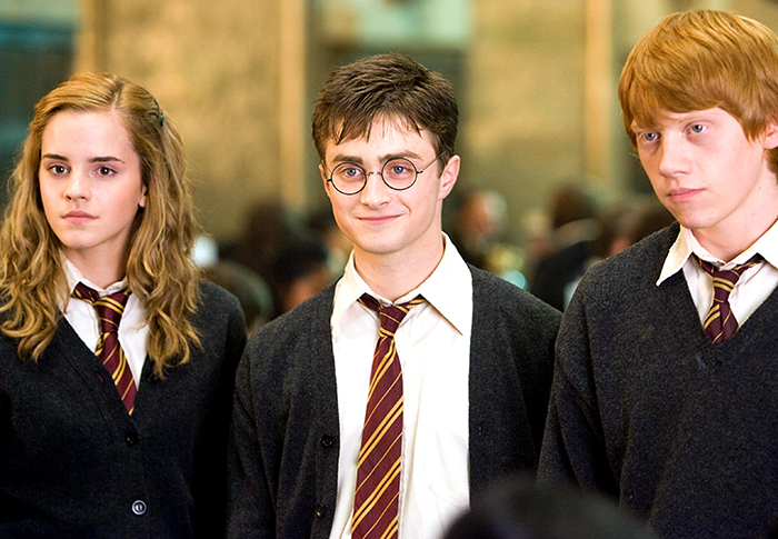 Magical news for Harry Potter fans living Down Under!