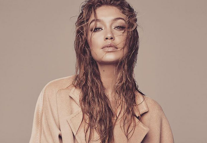 Why Gigi Hadid is taking the reigns as a photographer