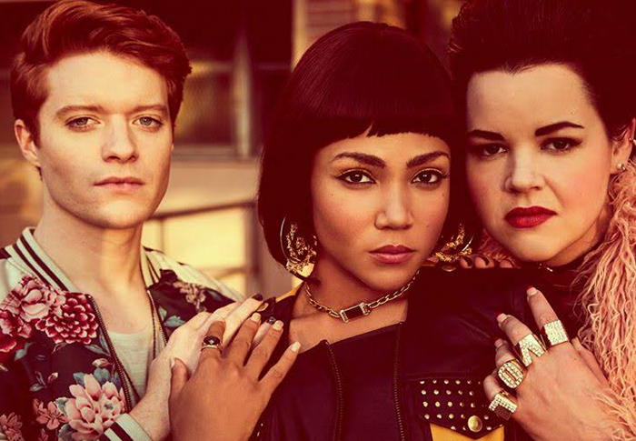 Watch: the Heathers reboot trailer has dropped