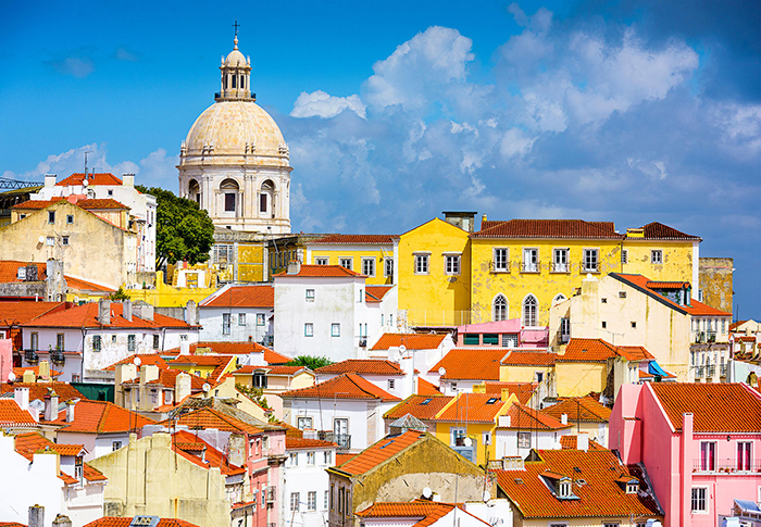 Buro city guide: Lisbon