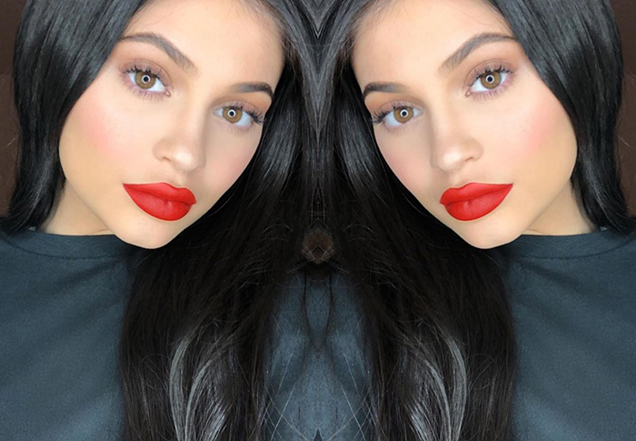 Kylie Jenner destroys Snapchat with a single tweet