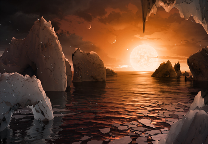 Has NASA found another earth?