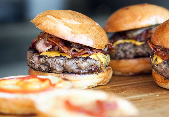 The 5 best burgers to celebrate International Burger Day